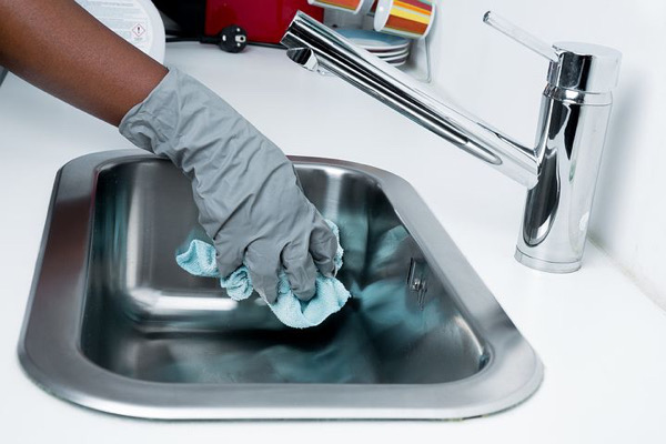 大掃除の掃除に〇〇は使える