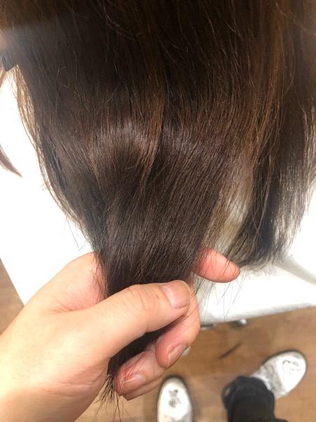 年越す前にオッジィオットで髪の毛のトリートメントがおススメ