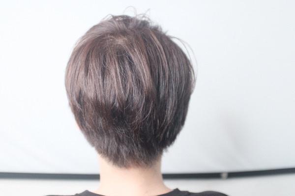 髪の毛の長さとカラーの見え方の関係性は?