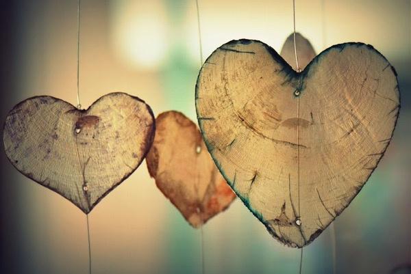今年一番驚いたバレンタイン