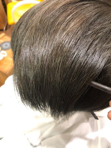 【大阪】tintbar ×THROW ×Luluトリートメントで艶カラー