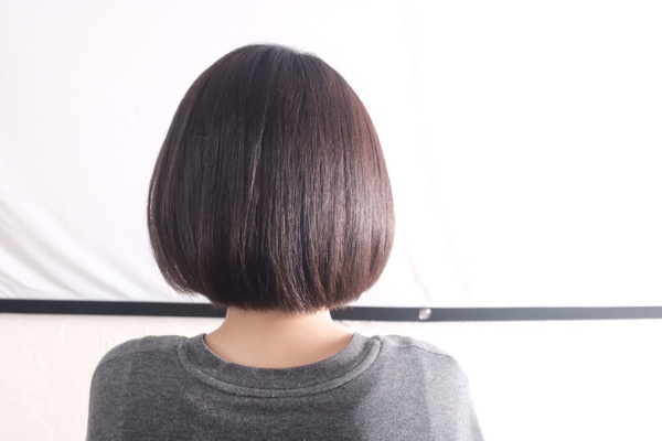 【大阪】くせ毛にLuluトリートメントをしても艶は出るの?