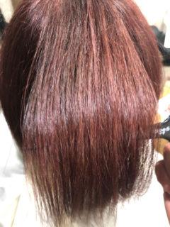 【大阪】大人世代の艶髪はジュエリーシステムとカラーのセットメニューがオススメ