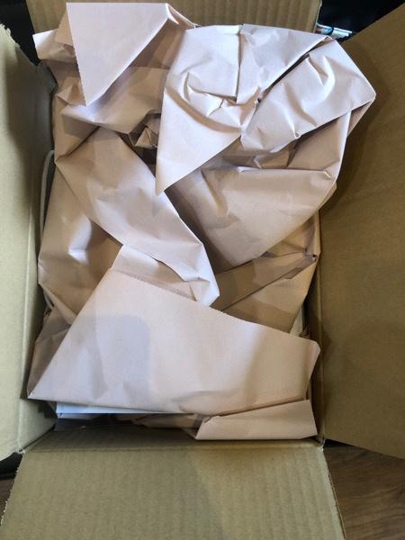 【大阪】購入希望されていたデンキバリブラシが届いた!