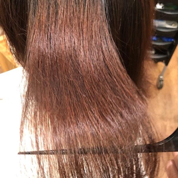 髪の毛を長期間綺麗に保つ方法