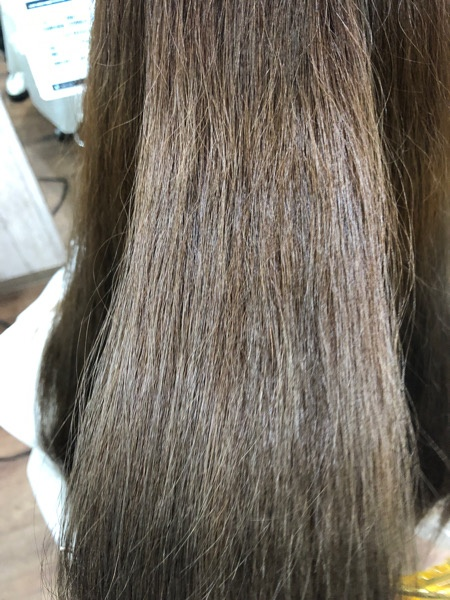 髪の毛を早く伸ばす方法
