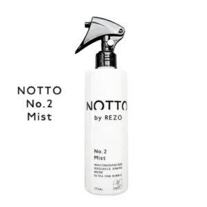 女性の白髪対策、薄毛対策にオススメのNOTTO シャンプー