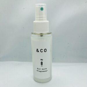 頭皮の臭い、汗の臭いが気になる方はスタイリング剤にも混ぜるFlowersのパヒュームブーケがオススメ