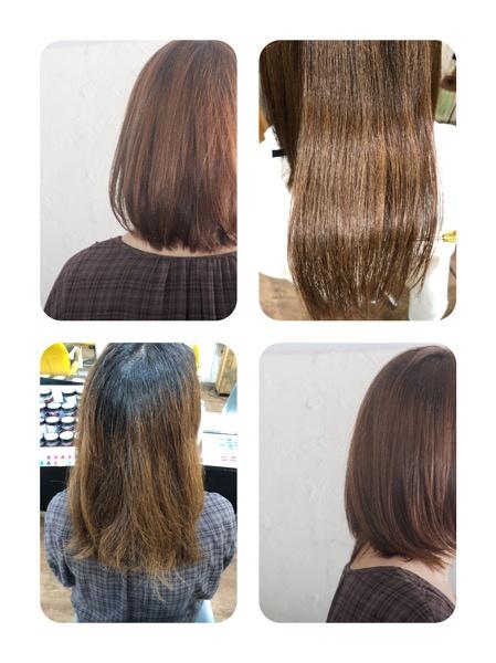 【大阪】ベホマで作る艶髪と持続方法