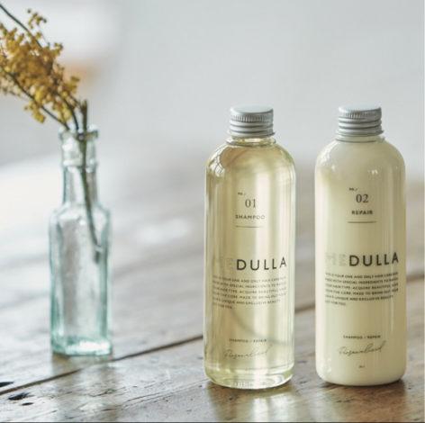 話題のオーダーメイドシャンプーMEDULLA (メデュラ)と市販のシャンプーとの違いを美容師が説明してみた!