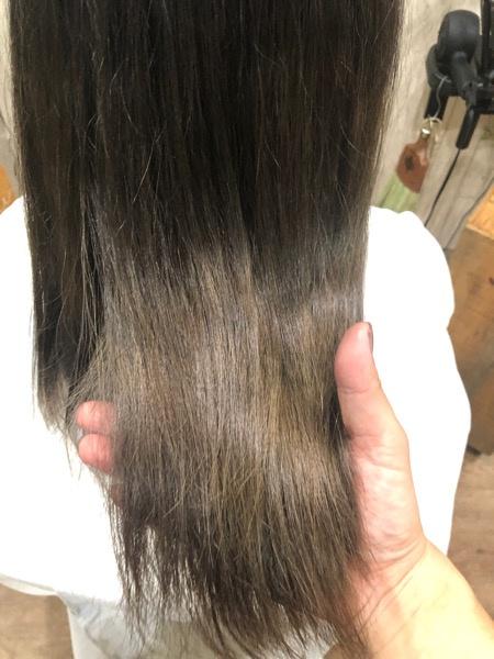 夏の水分補給でうける髪の毛への影響とは?