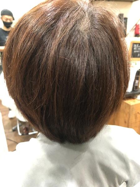 【大阪】スロウマージ✖︎LULU トリートメントで髪質はこんなに変わる!?