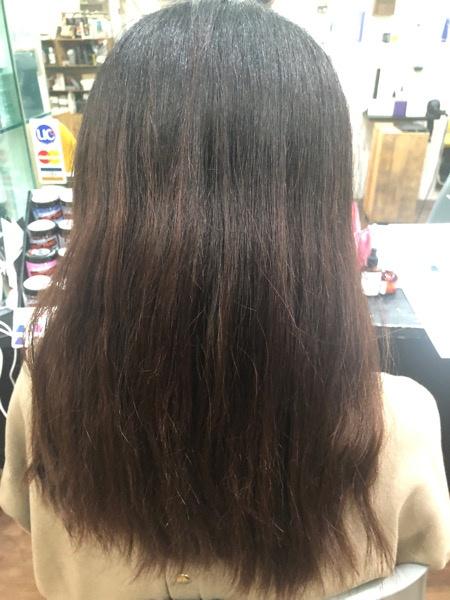 【大阪】パサつきが気になる髪の毛の改善方法