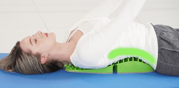 腰痛、ストレートネックに効果ありそうなisoSpine