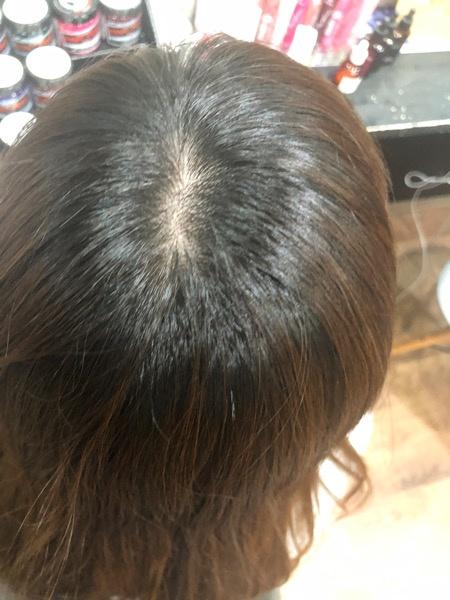 【大阪】白髪染めを長持ちさせるには〇〇が必要