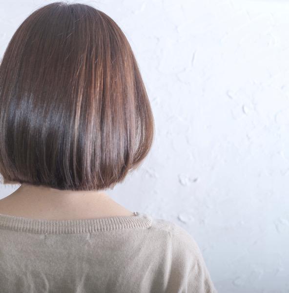 【大阪】冬のカラーはベホマラーで作る艶×遊び心がポイント