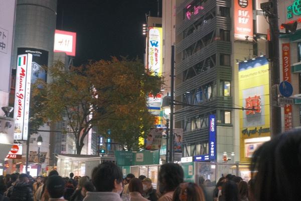 渋谷のメデュラ本社に来た!