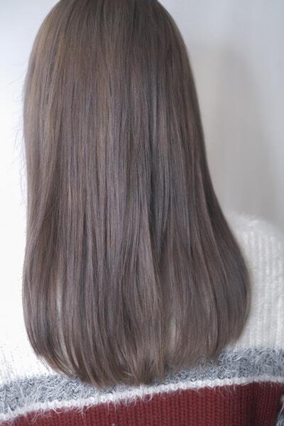 【大阪 今里】ジュエリーシステムでケアする縮毛矯正とカラーがオススメ