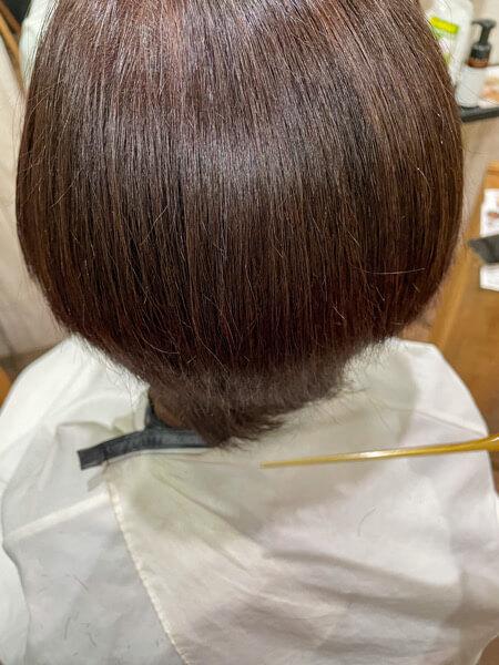 【大阪】季節、髪の毛の状況でヘアケアは変えた方がいいの?