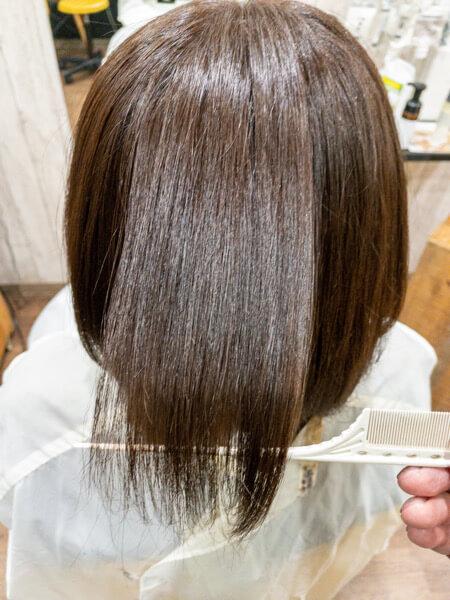 最強のホームケアシャンプーFlowers(フラワーズ)を使い続けてもらったら髪質がこんなに変わる!?