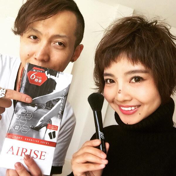 【大阪】アズリナさんに体験してもらったデンキバリブラシの効果と購入方法は?