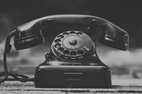 営業の電話の断り方