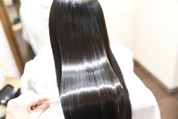 新体験!モチモチな髪の毛になれるホームケアトリートメントChermy (シェルミー)がオンラインショップから購入できるようになりました。