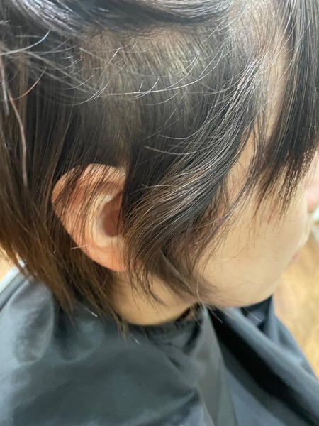 髪の毛のホームケアにはパラシャンプーとFlowersがオススメ