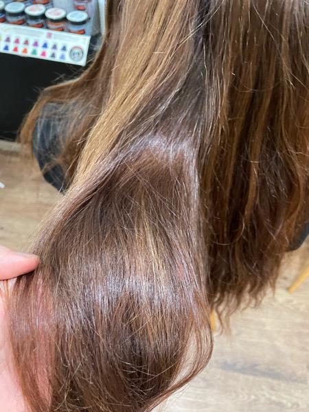 夏のカラーの褪色防止にはtintbarのカラートリートメントがオススメ