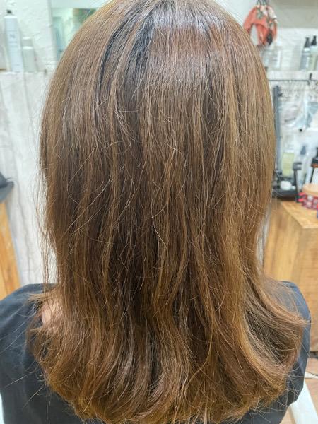 髪の毛の広がり、パサツキ、セットがしにくい等の悩みはビータークリームでケアをすると変わる!?