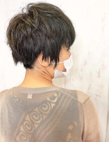 原宿の髪質改善専門店AnFye for prcoさんでサロンワークさせてもらった