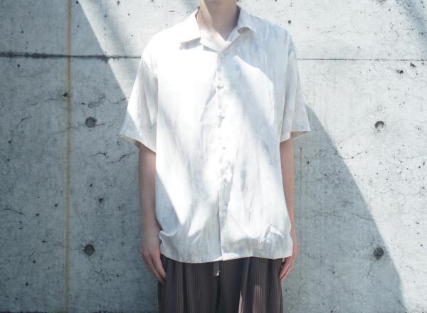 7月22日までご予約可能な新作の服