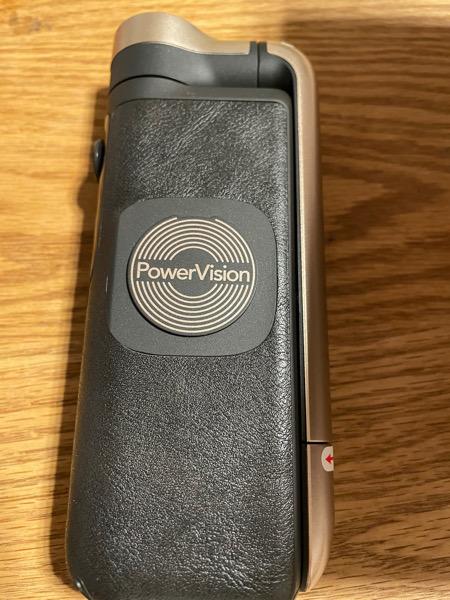 超小型の多機能ジンバル「PowerVision S1」を購入してみた。