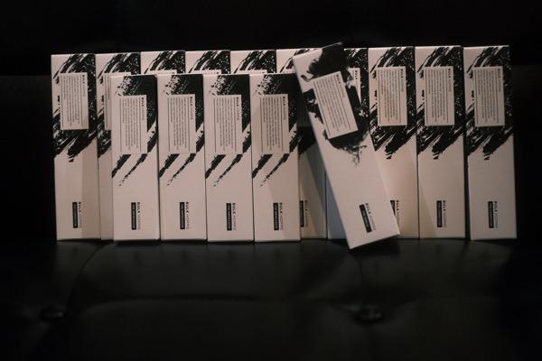 メンズスキンケアブランドBULKHOMME から発売するBULKHOMME THE MAKE UP (バルクオム ザメイクアップ)男性用のメイク商品を試してみた!