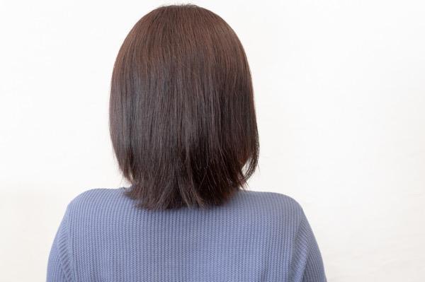 【大阪 今里】サロントリートメントがいらなくなる?フラワーズシャンプーをすると髪の毛は変わる!