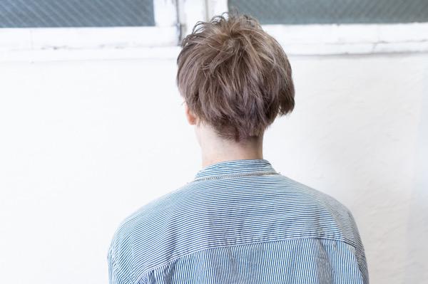 【大阪 今里】セルフブリーチの色ムラを直すにはどうしたら良い?