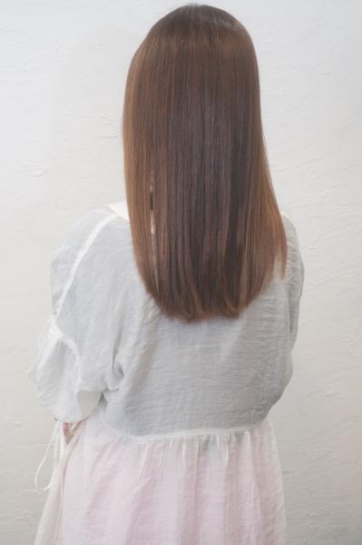 【大阪 今里】艶のある髪の毛をホームケアで作るにはビータークリームとchermy トリートメントがオススメ