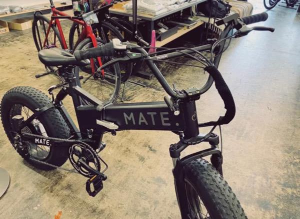 ほぼMATE BIKEの自転車が今なら安く買える!?