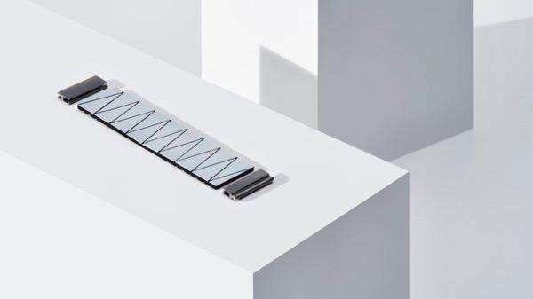 指輪型決済ウェアラブルデバイスRINGO PAYのデザインが可愛い