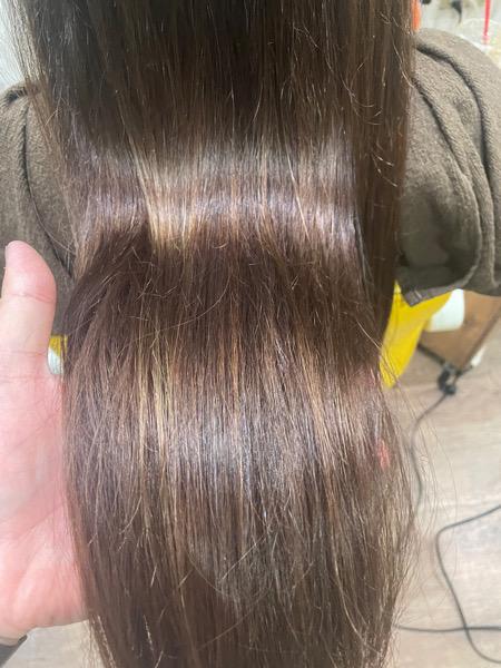 【大阪 今里】ハイライト、縮毛矯正などの施術にはサロンケアとホームケアをするのがオススメ