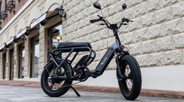 自転車にもバイクにもなるde vida bikeが良さげ